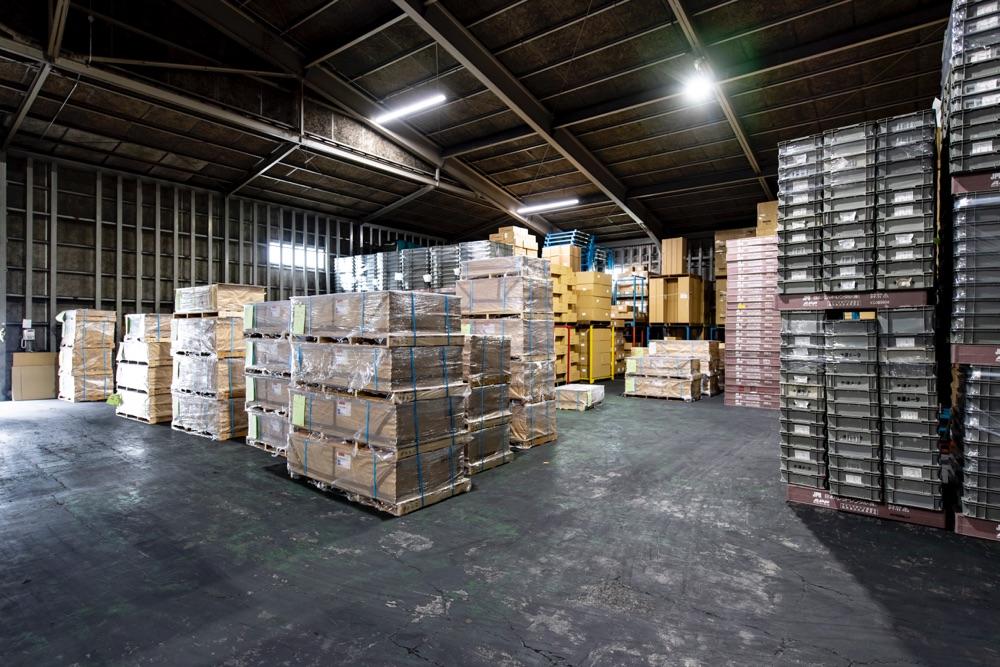 倉庫事業イメージ1
